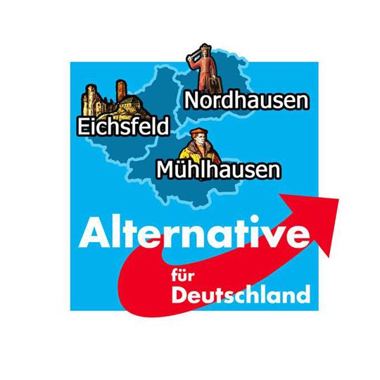 Anfrage an den Landtag: Gipsabbau in der Region Nordhausen