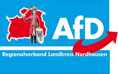 AfD – Regionalverband Nordhausen gegründet
