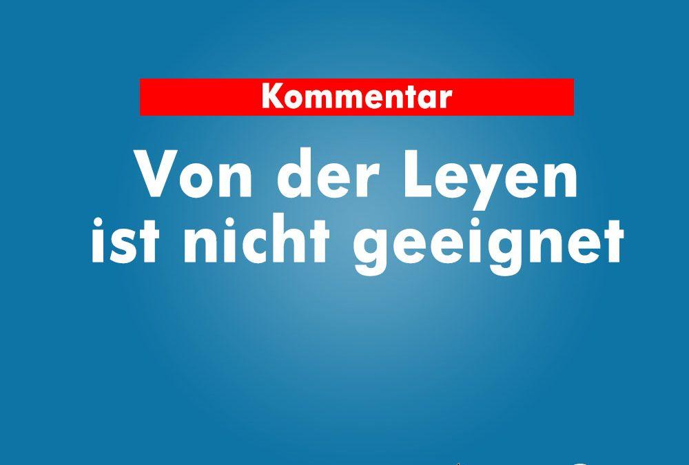 Sommernachts(Alp)traum – SPD als Steigbügelhalter