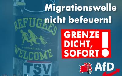 Neue Flüchtlingswelle: Ist Nordhausen vorbereitet?