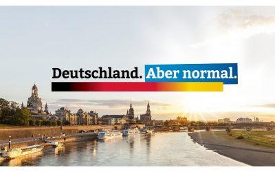 12. Bundesparteitag in Dresden